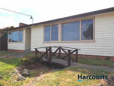 House - 6 Harris Crescent, ...