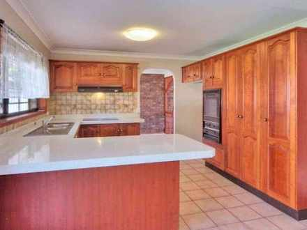 House - Stretton 4116, QLD