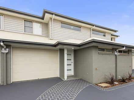 Unit - 4/77 Anzac Avenue, N...