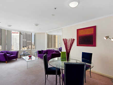 Apartment - 1603/100 Glouce...