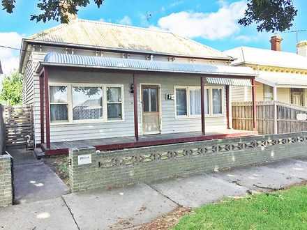 House - 173 Swanston Street...