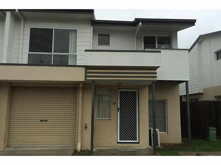 Townhouse - 39/57 Shayne Av...