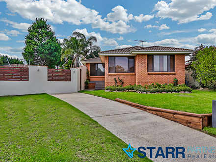 House - 21 Cuscus Place, St...