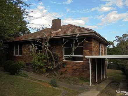 House - 614  Mowbray Road, ...