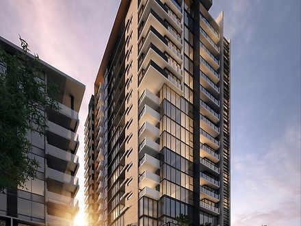 909/27 Cordelia Street, South Brisbane 4101, QLD Apartment Photo