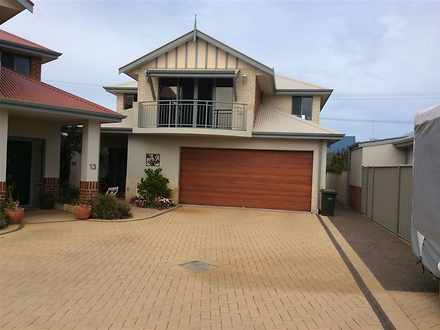 Townhouse - 14/29 Hayes, Ea...