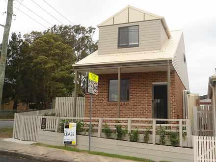 Townhouse - 14 Ralph Street...