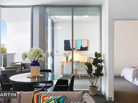 Apartment - B704/222 Botany...