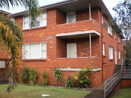 Unit - 3/119 Elouera Road, ...