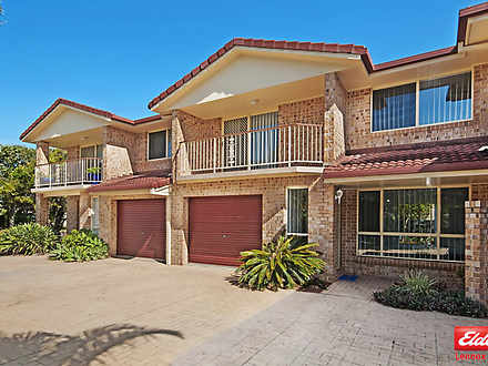 2/13 Patricia Parade, Lennox Head 2478, NSW Townhouse Photo
