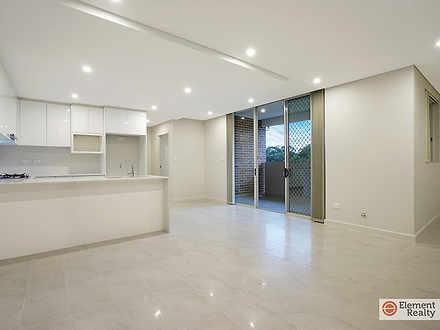 Apartment - 17/66-68 Park R...