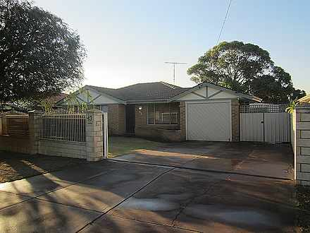 House - 43 Kurrajong Road, ...