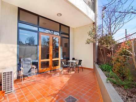 Apartment - 21/66 Allara St...