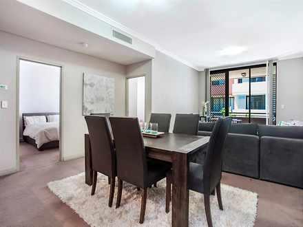Apartment - 2312/20 Porter ...