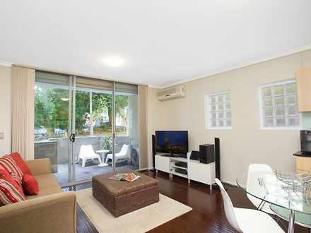 Apartment - 1/110 Wellingto...