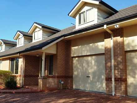 Townhouse - 9/88 Adelaide S...
