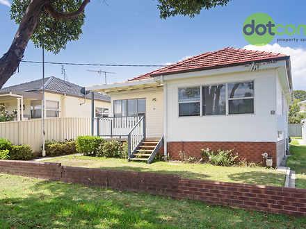 House - 33 Dangar Street, W...