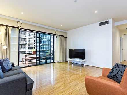 Apartment - 1004/80 Clarend...