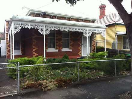 House - 11 Gladstone Street...