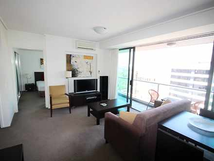 Apartment - 188/26 Felix St...