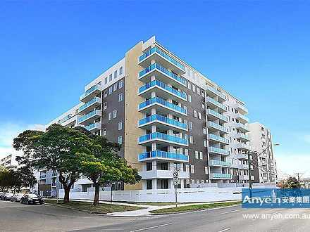 Apartment - 813/3-5 Weston ...