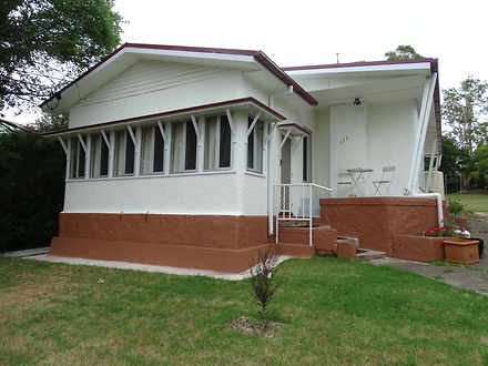 House - 127 Gallipoli Road,...