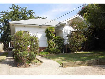 House - 1/785 Pemberton Str...