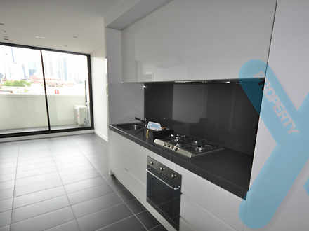 Apartment - 209/145 Roden S...