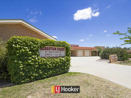 Townhouse - 5/27 Redcliffe ...
