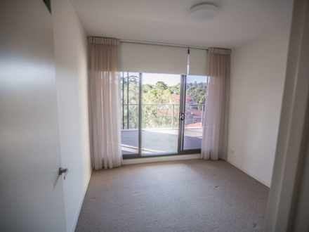 Apartment - 511/14B Anthony...