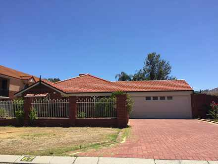 House - 67 Bluegum Road, Be...