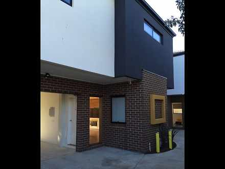 Townhouse - 2/3 Alfred Stre...