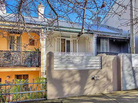 House - 45 Mackenzie Street...