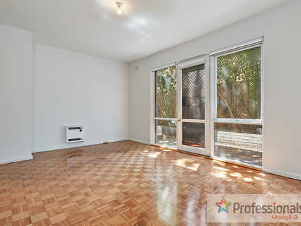 Apartment - 2/52 Hotham Str...