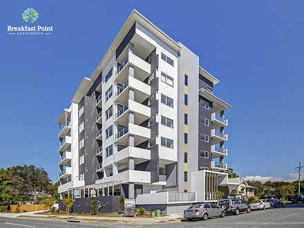 Apartment - 6A/31 Agnes Str...