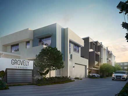 Apartment - 36/11 Rolleston...
