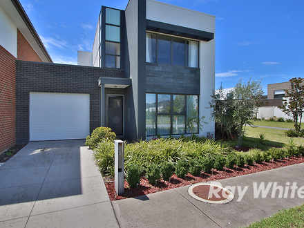 Townhouse - 15 Beaconsfield...