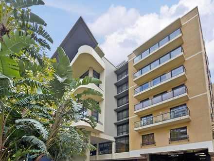 Apartment - 8 Crescent Stre...