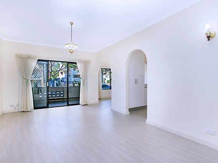 Apartment - 1/9-11 Hamilton...
