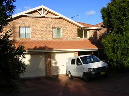 Townhouse - 6/62 Stanleigh ...