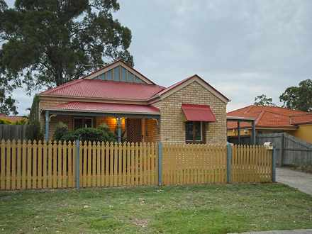 House - 8 Paton Crescent, F...