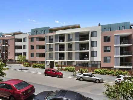 Apartment - 19/4A Angas Ave...