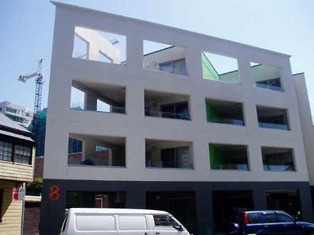 Unit - UNIT 12/8 Bellevue S...