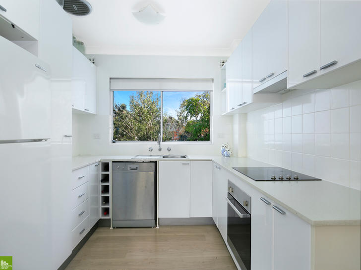 Apartment - 8/9 Campbell St...