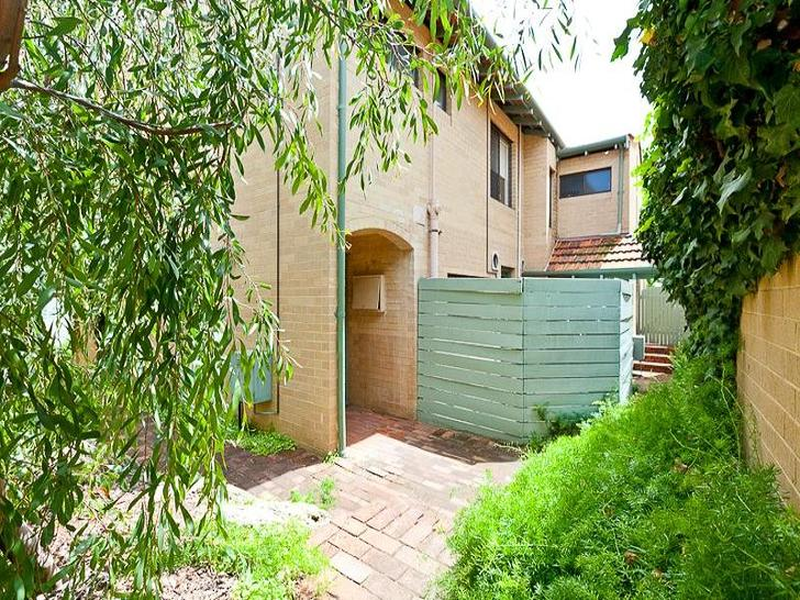 Townhouse - 3/508 Stirling ...