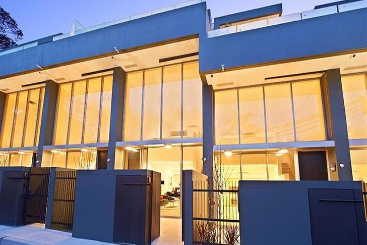 Apartment - 8 Roylston Lane...