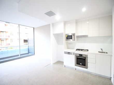 Apartment - 112/23 Porter S...