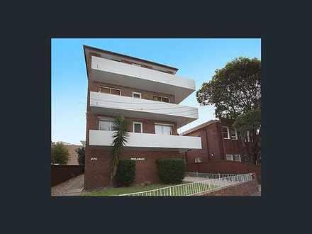 Apartment - 3/625 Anzac Par...