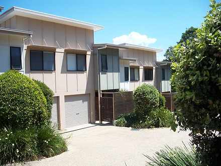 Townhouse - 2/15 Eastern Co...