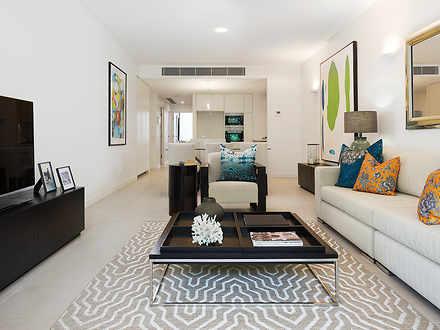 Apartment - 4X/68 Sir John ...